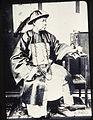Chinese mandarin dressed in traditional clothing, Changde, Hunan, China, ca.1900-1919 (IMP-YDS-RG008-358-0008-0012).jpg