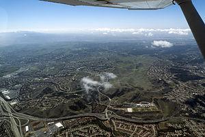 Chino Hills - Image: Chino Hills Photo D Ramey Logan