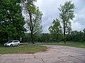 Chlumec (UL), Zámecký rybník (01).jpg
