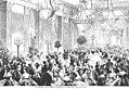 Christiansborg - Russian dance (7 September 1866).jpg