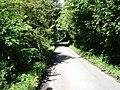 Church Lane, Witnesham - geograph.org.uk - 1351090.jpg