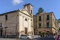 Church in Tropea - Calabria - Italy - July 25th 2013 - 02.jpg