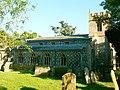 Church of All Saints, Burbage (6) - geograph.org.uk - 1328748.jpg