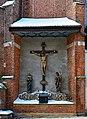 Church of St. Mark, Golgotha, 10 św. Marka street, Old Town, Kraków, Poland.jpg