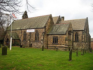 Outwood, Wakefield Human settlement in England
