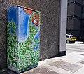 Church street (Dublin) - Street Art On Traffic Light Control Cabinet - panoramio (2).jpg