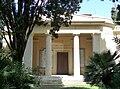 Cimitero Ebreo di Livorno 2.JPG