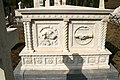 Cimitero Inglese di Bagni di Lucca, Ernst Georg Friederich Gryzanowski 01.jpg