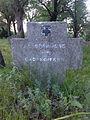 Cimitirul ostaşilor români şi germani (1916-1919) - AICI ODIHNESC 11 EROI ROMANI.JPG