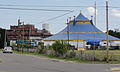 Circus Tent in Mid-City New Orleans for UniverSoul Circus.jpg