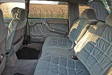Pallas Car Seat