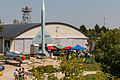 City Hangar area during Stem Fair.jpg