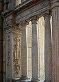 Clôture de chapelle Cathédrale de Laon 150908 06.jpg