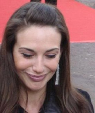 Claire Forlani - Forlani at the world premiere of Flashbacks of a Fool, 13 April 2008