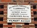 Clamanges-FR-51-plaque à la mémoire des pompiers-1.jpg