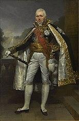 Claude-Victor Perrin, duc de Bellune, maréchal de France (1764-1841)