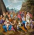 Clerck Israelites gathering Manna.jpg