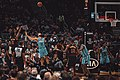 Cleveland Cavaliers vs. Charlotte Hornets (49269234148).jpg