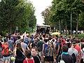 Climate Camp Pödelwitz 2019 Dance-Demonstration 47.jpg