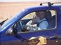 Clio Raid Marrakech.JPG