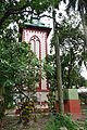 Clock Tower - Bengal Engineering and Science University - Sibpur - Howrah 2013-06-08 9333.JPG