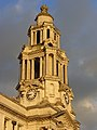 Clock tower, Stockport Town Hall - geograph.org.uk - 902225.jpg
