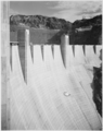 Close-Up Photograph of Boulder Dam - NARA - 519840.tif