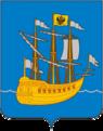 Coat of Arms of Lodeinoe Pole (Leningrad oblast).png