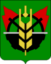Coat of Arms of Verhny Mamon (Voronezh oblast).png