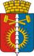 герб города Верхний Тагил