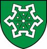 Coat of arms of Nové Zámky.png
