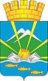 Coat of arms of Omsukchansky Urban Okrug.jpg