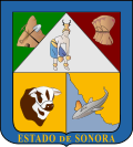 Coat of arms of Sonora.svg