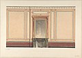 Coffee Room Elevation, Pompeian style MET DP805628.jpg
