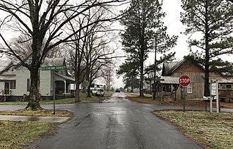 Coleridge, North Carolina - Coleridge, North Carolina
