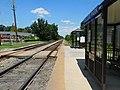 College Park MARC station College Park Station (44453946191).jpg