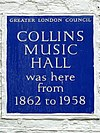 Collins Music Hall was here from 1862-1958.jpg