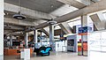 Cologne Bonn Airport - Terminal 1 - in times of COVID-19 pandemic-7237.jpg