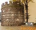 Cologne Roman tower.JPG