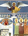 Color Lithograph Depicting Fresco Paintings from the Orthodox Church of Nekrssi by Pinque.jpg