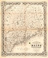 Colton's railroad & township map of the State of Maine, with portions of New Hampshire, New Brunswick & Canada LOC 78692913.jpg