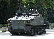 Combat Engineer Tractor (CET)
