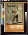 Come into the garden Dad! - Sampson. LCCN2005696494.tif