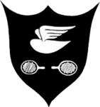 Composite Squadron 12, Det. 3, (US Navy) insignia, 1953.png
