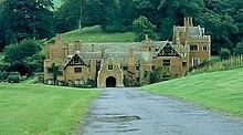 Tudor Architecture tudor architecture - wikipedia