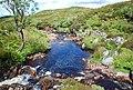 Confluence on Kames River - geograph.org.uk - 495414.jpg
