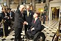 Congressmen Steve Israel and Mike Pence with Lt. James Byler in Statuary Hall.jpg