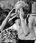 Conrad Bain: Age & Birthday