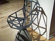 Grcic Chair One konstantin grcic