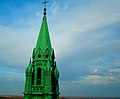 Copper Steeple Gone Green - panoramio.jpg